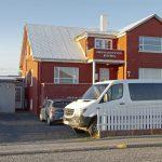 Majapaikka Grindavikissa