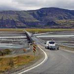 Sillassa on tulvavaraa