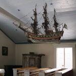 Jurmon kappelin votiivilaiva