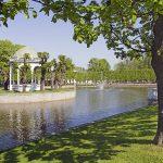 Kadriorgin puisto